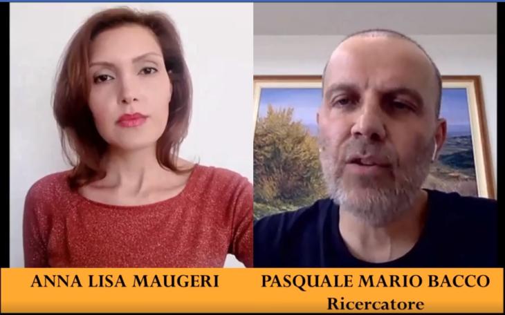 Pasquale Mario Bacco: Covid19, una ricerca svela un'altra verità