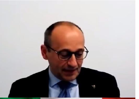 BAGNAI: L'ITALIA PUO' FARCELA? Debito, Mafia ed emergenza democratica