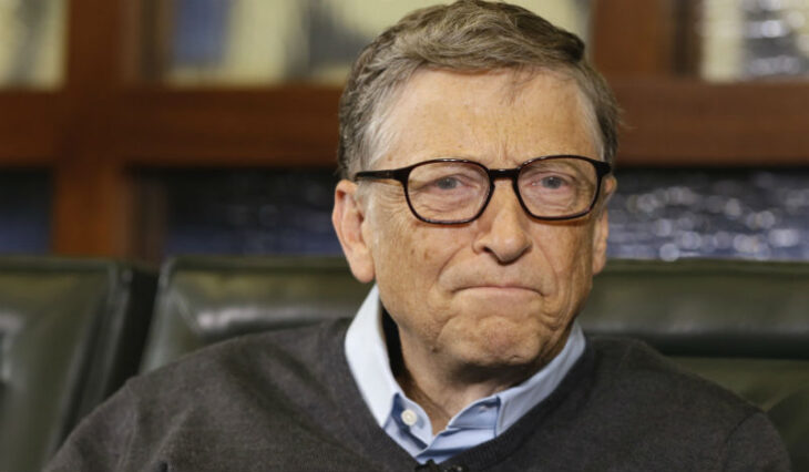 OPS: LA FOOD & DRUG ADMINISTRATION FERMA IL PROGRAMMA DI TEST DI BILL GATES