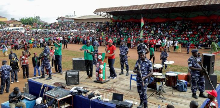 BURUNDI: UN ALTRO STATO AFRICANO CACCIA L'ORGANIZZAZIONE MONDIALE DELLA SANITA'