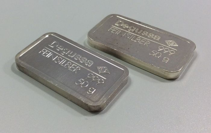 Metalli preziosi: la speculazione si sta spostando sull'Argento? Però attenzione…