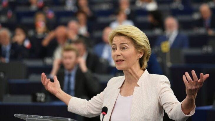 SUICIDIO EUROPEO: La Commissione valuta di procedere con infrazione contro la Germania per la sentenza della Corte Costituzionale
