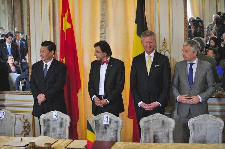 LA CINA SPIA GLI SCIENZIATI BELGI. Un report scopre lo spionaggio cinese in Europa