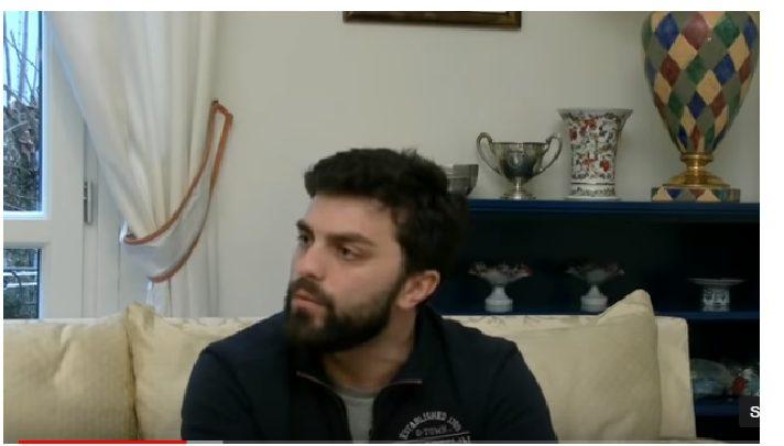 ZANNI: SUL RECOVERY  FUND CONTE HA PRESO IN GIRO GLI ITALIANI. LA BCE è DIPENDENTE DALLA CORTE COSTITUZIONALE TEDESCA?