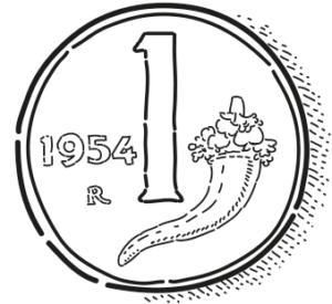 una lira