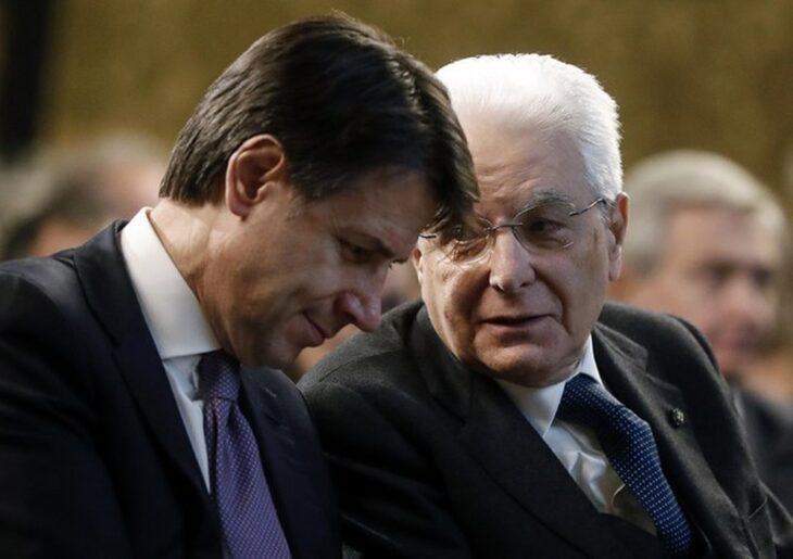 Conte ha perso la maggioranza assoluta al Senato. Mattarella chieda alle Camere una verifica (di P. Becchi e G. Palma su Libero del 27 giugno)