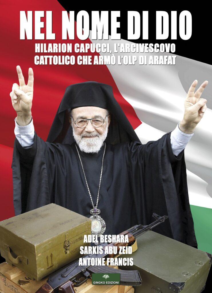 Hilarion Capucci