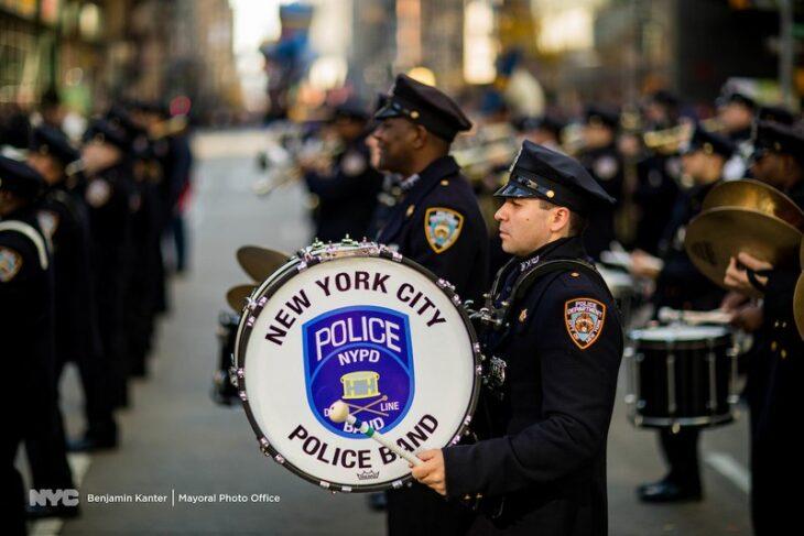 SORPRESA: LA MAGGIORANZA DEGLI AMERICANI PENSANO CHE LA POLIZIA FACCIA BENE IL SUO LAVORO