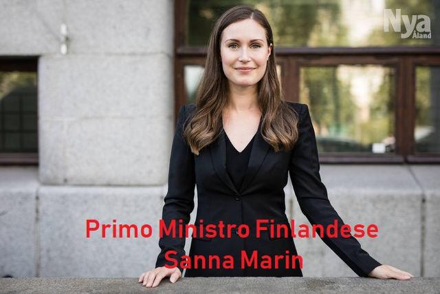 BYE BYE RECOVERY FUND: IL GOVERNO FINLANDESE DICE NO.  I democristiani piuttosto lasciano l'euro