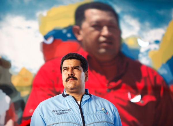 IL CAMMINO VERSO LA DITTATURA: come l'esperienza venezuelana mette in guardia dal chavismo nostrano (made in Beppe Grillo..)