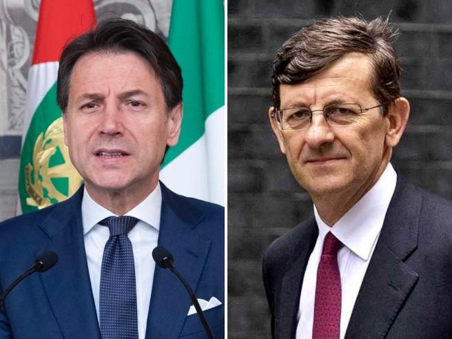ADDIO ORO E PARTECIPAZIONI STATALI: nell'agenda di Conte il  piano Colao per rubare le ultime cose rimaste all'Italia