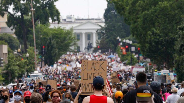 1100 VITE AL GIORNO PER GEORGE FLOYD? Le proteste di massa potrebbero portare