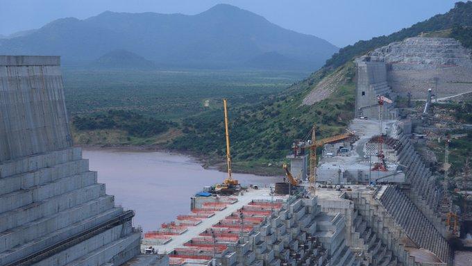 L'ETIOPIA VUOLE ASSETARE L'EGITTO. Una mega diga può far iniziare un nuovo conflitto