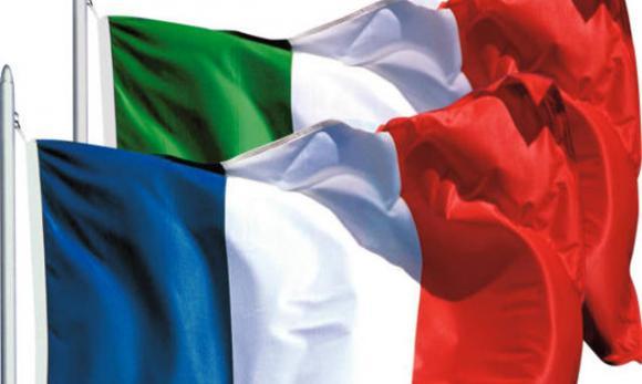 CHE BELLO LA FRANCIA SI E' COMPRATA 364 AZIENDE ITALIANE, e vedrete dopo la distruzione del COVID…