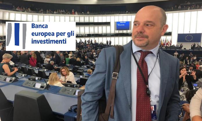 BEI: ennesimo flop dell'UE, finiti i soldi per i prestiti alle medie e piccole imprese. Intervento di Valentino Grant