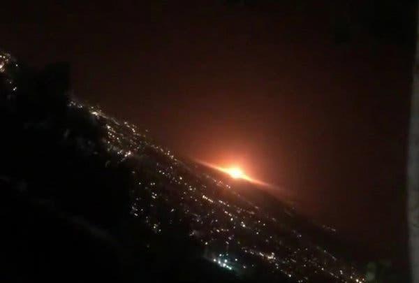 Iran, esplode sito missilistico… Incidente o altro?