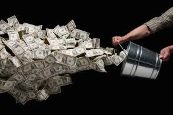 SOLDI GETTATI: le grandi società USA riprendono i Buyback azionari, cancellando il denaro