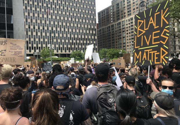 I RISULTATI DI COVID/Black Lifes Matter: FUGA DA NEW YORK E PICCO DI OMICIDI….