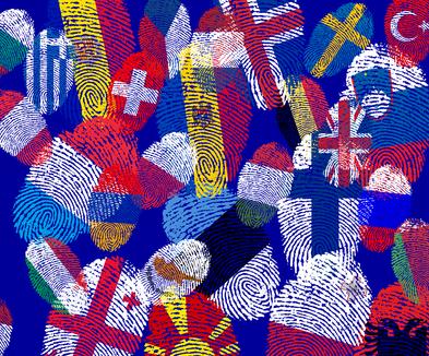 In cosa dovrebbe consistere l'identità europea? (di Indira Fabbro e Fabio Lugano)