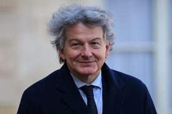 IL COMMISSARIO EUROPEO BRETON: COMUNQUE PAGHERETE IL RECOVERY FUND…