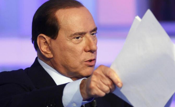 """Nei confronti di Berlusconi una giustizia """"ad personam"""" (di Giuseppe PALMA)"""