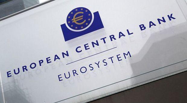 1,3 MILIARDI PER LE BANCHE: LA BCE INONDA LE BANCHE DI LIQUIDITA' AL -1%