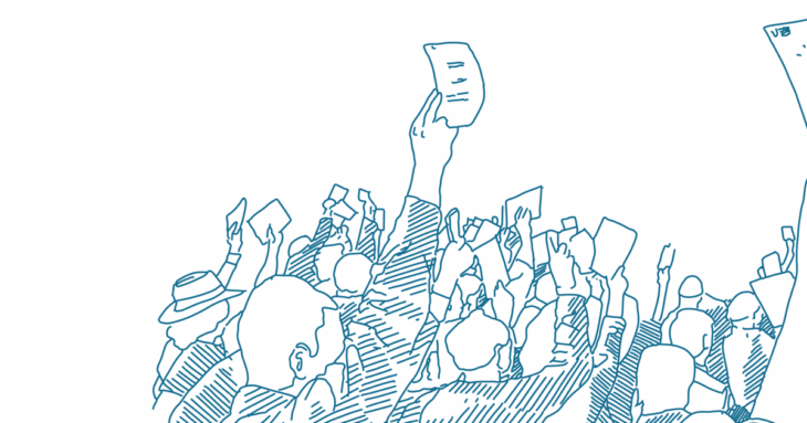 In Italia la Democrazia Diretta è fortemente limitata da leggi irragionevoli