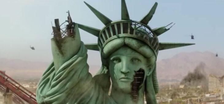 I dati economici USA finali: PIL -32,9%. La Grande Depressione? Una passeggiata. Abbiamo bisogno di una nuova economia