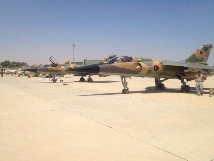HAFTAR CONTRATTACCA E BOMBARDA I TURCHI. Si riaccende la guerra in Libia