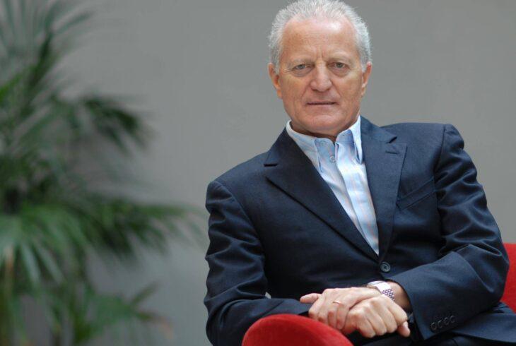 SANTO VERSACE: L'ITALIA E' UN PAESE RICCHISSIMO, GESTITO IN MODO PESSIMO