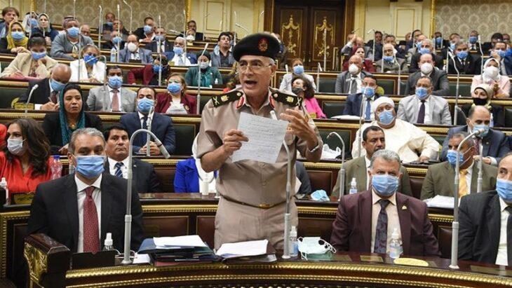 IL PARLAMENTO EGIZIANO AUTORIZZA L'INTERVENTO MILITARE IN LIBIA. Il conflitto passa ad un livello superiore