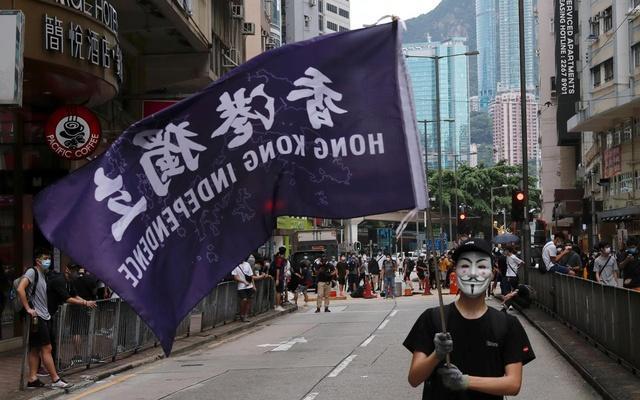 IL REGNO UNITO INTERROMPE IL TRATTATO DI ESTRADIZIONE CON HONG KONG. Fronte anglosassone contro la repressione cinese