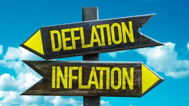 GARY SHILLING: NIENTE RIPRESA NELLA SECONDO SEMESTRE. Deflazione, deflazione, deflazione