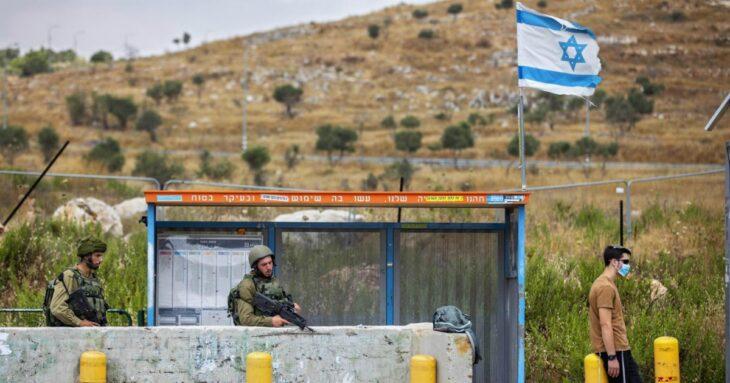 Palestina, lo stop di Trump, ma Netanyahu non molla la cisgiordania