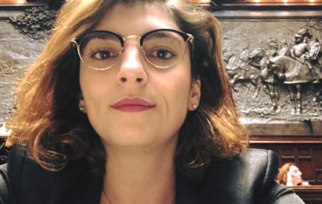 Lettera aperta al viceministro Laura Castelli (di Giuseppe PALMA)