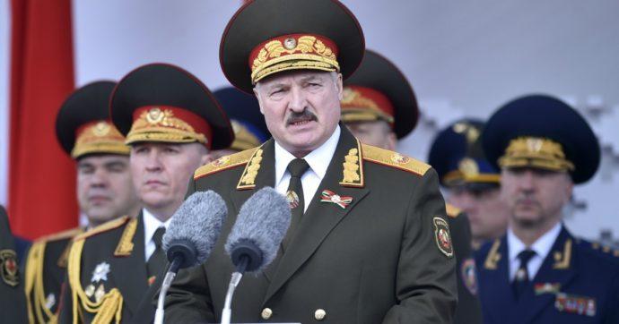Tutti contro Lukaschenka, per non ottenere nulla