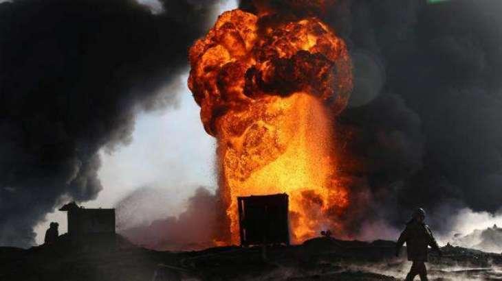 PETROLIO:  DUE MILIONI DI  BARILI IN PIU' AL GIORNO. Rischio crollo dei prezzi