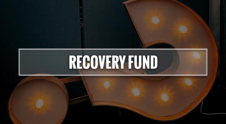 RECOVERY FUND: fondi condizionali e poco per il 2021. Rischi di forti contenziosi politici