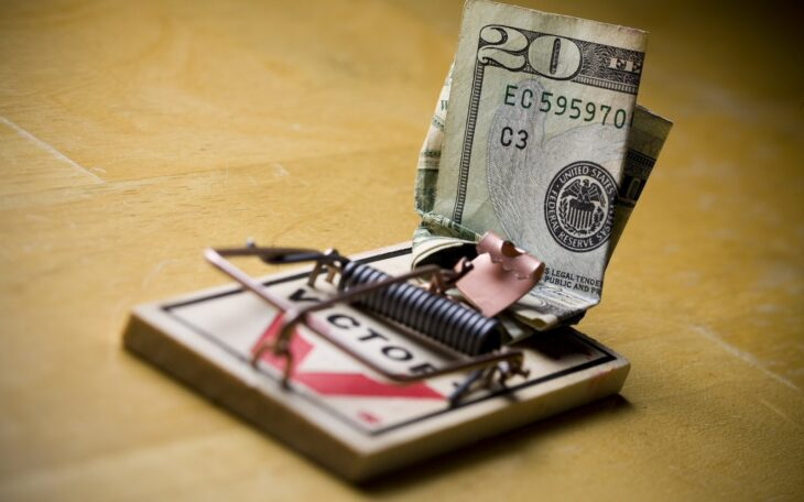Il reddito di cittadinanza è la trappola per la lotta di classe?