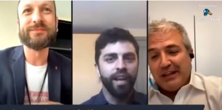 COSA STA SUCCEDENDO AL CONSIGLIO EUROPEO? Il parere di Marco Zanni e Marco Campomenosi