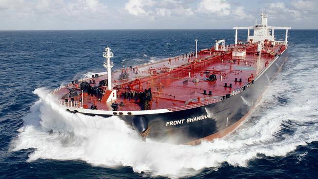 La Cina lascia il petrolio saudita per quello USA…