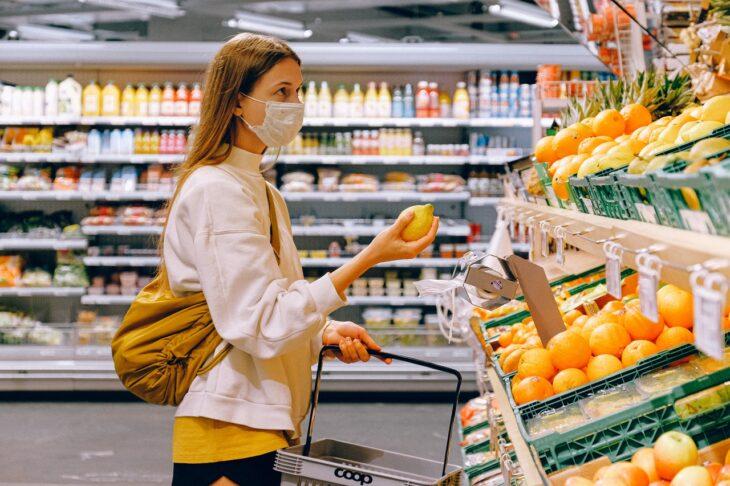 I CAMBIAMENTI STRUTTURALI nella SPESA: come negli USA i consumatori stanno rispondendo al Closedown