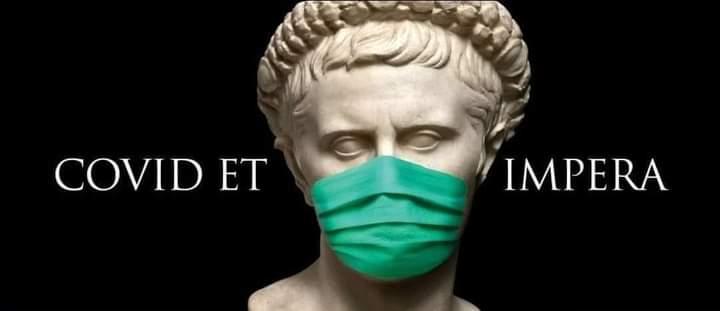 I tifosi del virus (e della morte) – di Giuseppe Palma