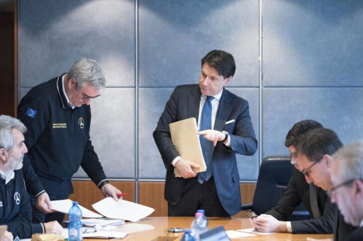 Verbali del CTS: non c'era il lockdown totale, Conte ha mentito agli italiani (di P. Becchi e G. Palma)
