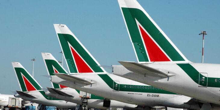 Alitalia: salvataggio o condanna? Intervista con Stefano Fazari