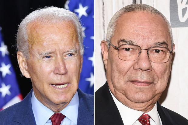 BIDEN: ha preso le due guerre di Bush e ce ne ha restituite sette…. L'imperialismo democratico