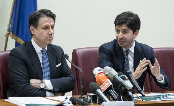 CASO ITALIA: IL FALLIMENTO DI UNA CLASSE DIRIGENTE. Morti e recessione storica causati da politica ed amministrazione allo sbando