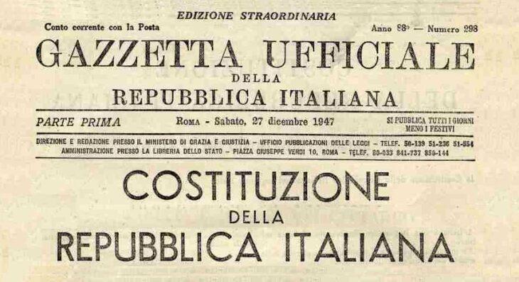 Borghi: «Tutti i Diritti Costituzionali sono importanti, il lavoro prima di tutto»
