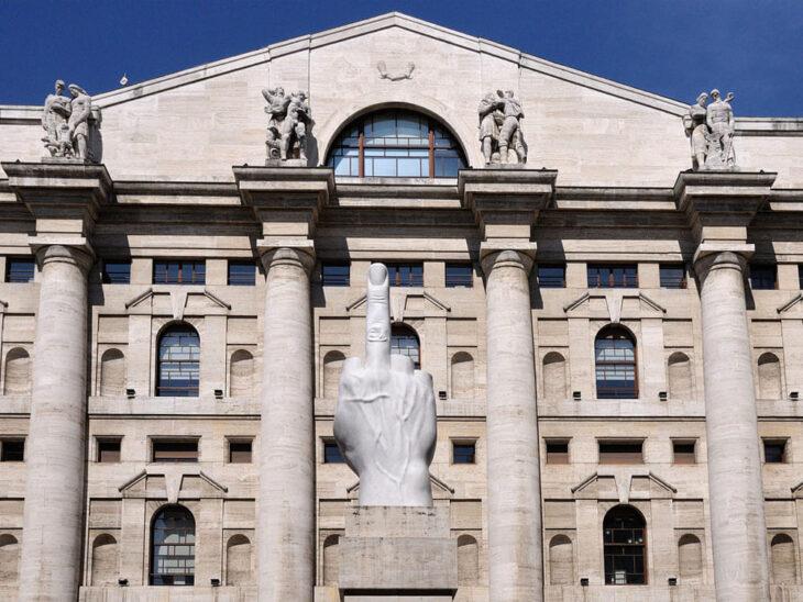 Borsa Italiana: cordata franco germanico italiana? Sarà di tutti, quindi non italiana