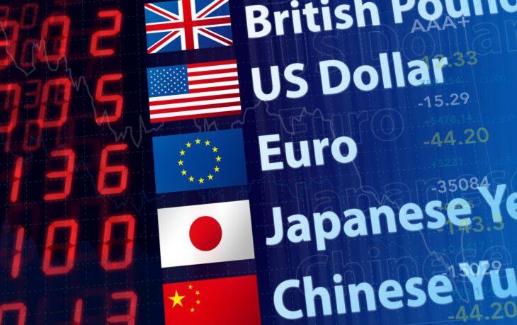 Morgan Stanley scommette sul Dollaro…